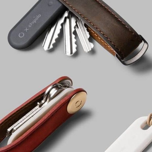 key organiser that keeps your keys tidy and safe