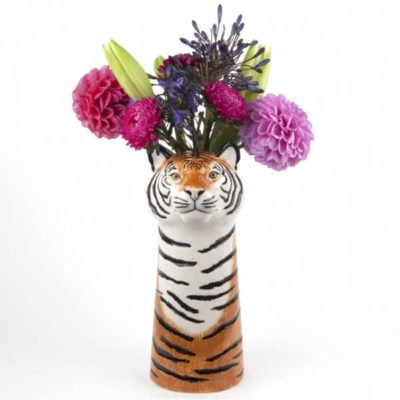 Read more about Tiger Ceramic Vase