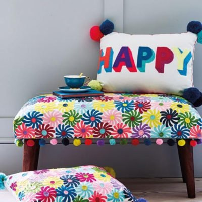 Read more about Happy Cushion