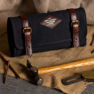 Read more about Canvas Tool Roll