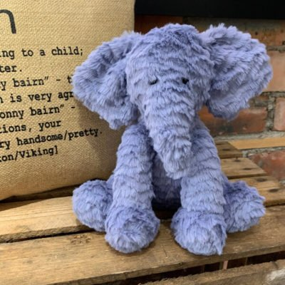Read more about Medium Jellycat Fuddlewuddle Elephant