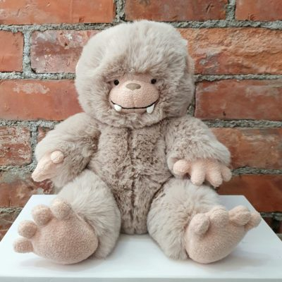 Read more about Jellycat Bo Bigfoot Soft Toy