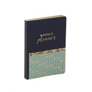 A diary for any year