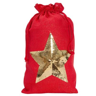 Read more about Personalised Christmas Sack