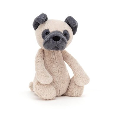 Read more about Jellycat Bashful Pug Cuddly Toy