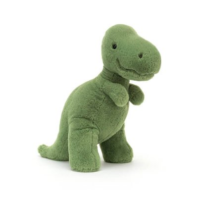 Read more about Jellycat Fossilly T-Rex