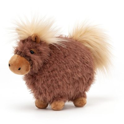 Read more about Jellycat Rolbie Pony