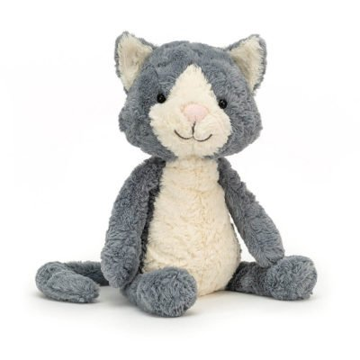 Read more about Jellycat Tuffet Cat