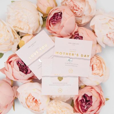 Read more about A Little Happy Mother's Day Bracelet
